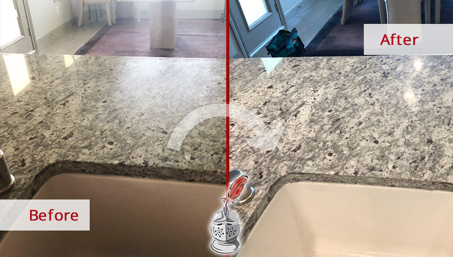 Our Stone Honing Experts In Houston Tx