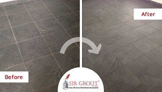 Blog Posts About Recoloring - Sir Grout Houston