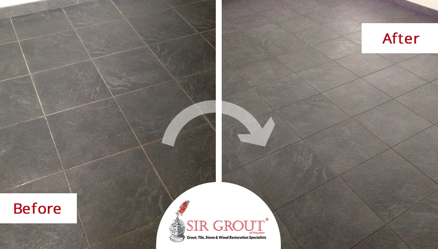 Magnolia Grout Recoloring Updates Look of Old Faded Grout