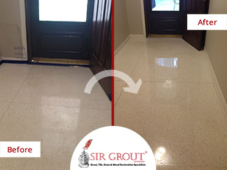Blog Posts About Terrazzo Sir Grout Houston